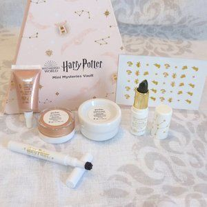 Harry Potter Mini Mysteries Beauty Vault & Case
